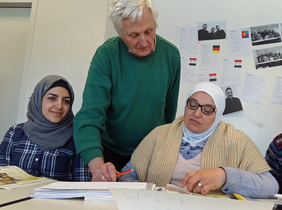 VHS: mit neuem Sprachen-Zentrum mehr Platz zum Lernen