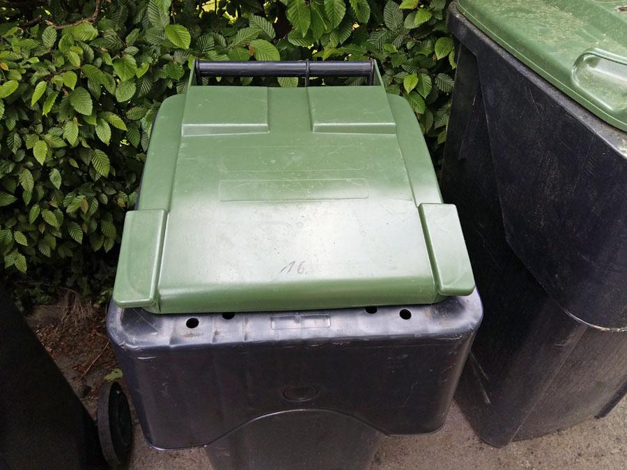 Änderungen bei der Müllabfuhr beachten