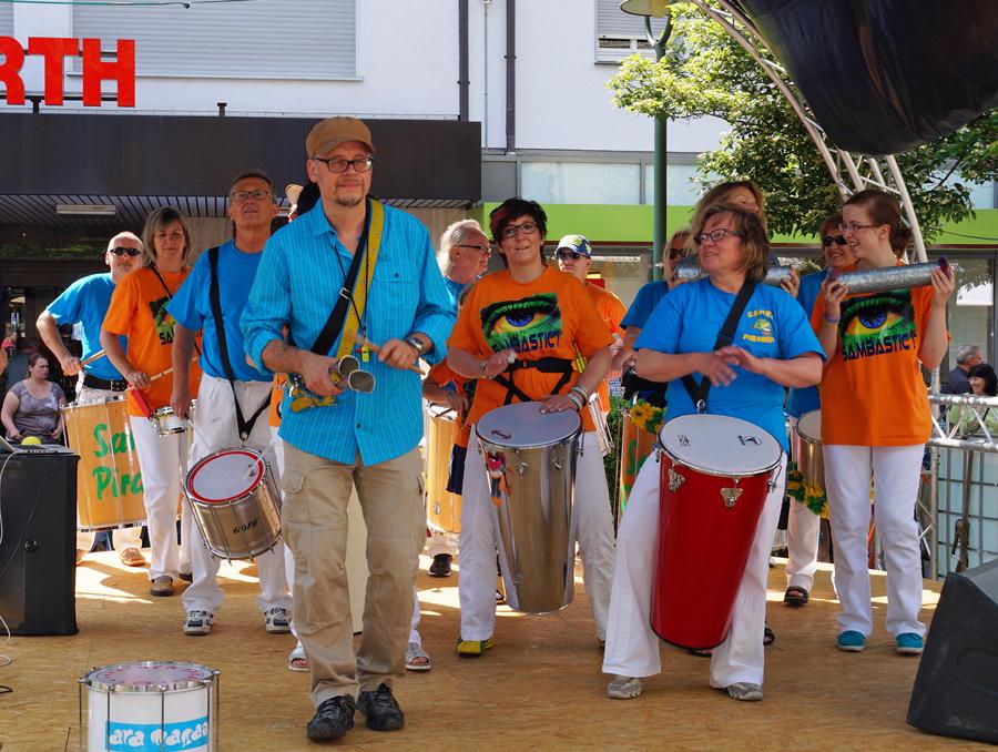 Sommerfest in Sundern wird wieder das Fest der Vereine