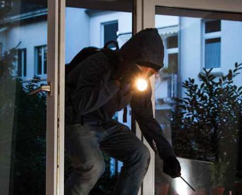 Einbrecher über das Wochenende in Arnsberg und Sundern aktiv