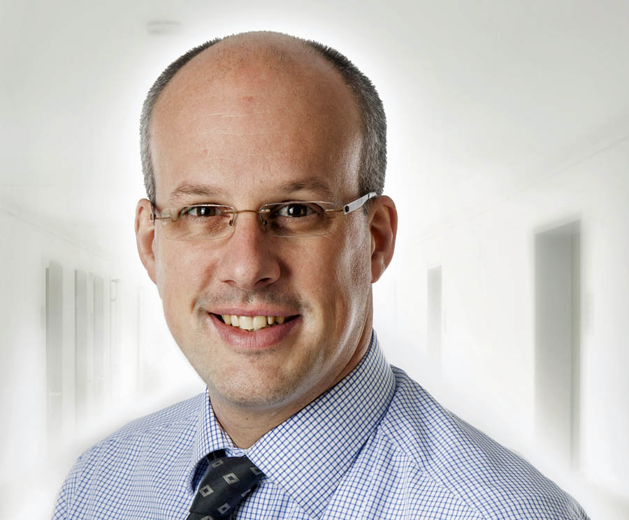 Schaufensterkrankheit: Neue Bypass-Operation im Klinikum