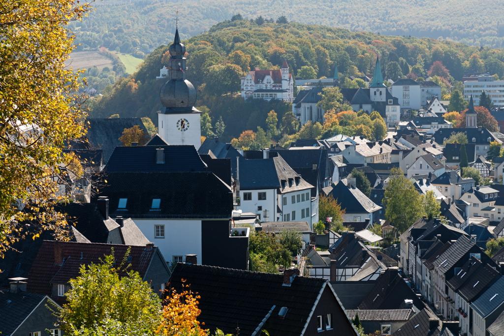SPD fordert breit getragenes Regionale-Konzept für Stadtteil Arnsberg