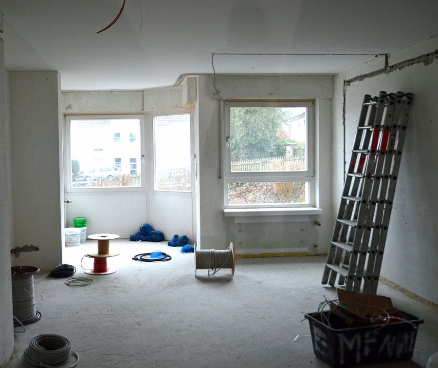 Seniorenhaus lädt zum Tag der offenen Baustelle ein