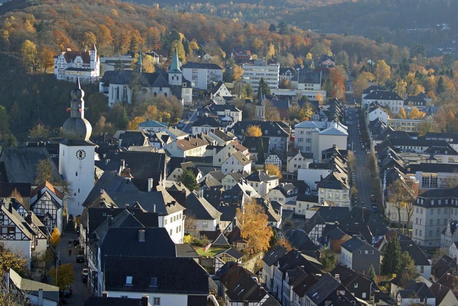 Klimagerechte Stadtentwicklung In Altstadt und Eichholzviertel
