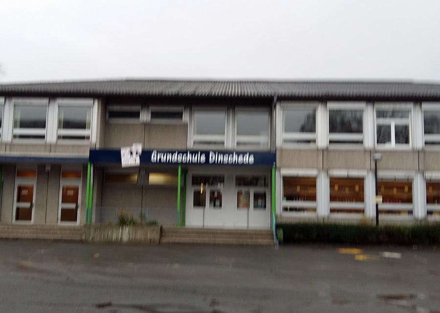 Grundschule Dinschede: Taskforce klärt weiteres Vorgehen