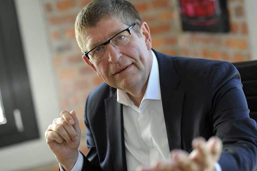 """Neuhaus: """"Europa braucht klare Industrie-Strategie"""""""
