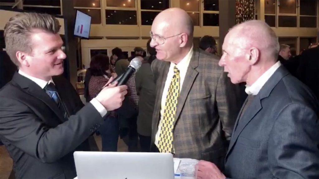 Stimmen zum Wahlergebnis: Sunderns Bürgermeister Ralph Brodel im Blickpunkt-Interview
