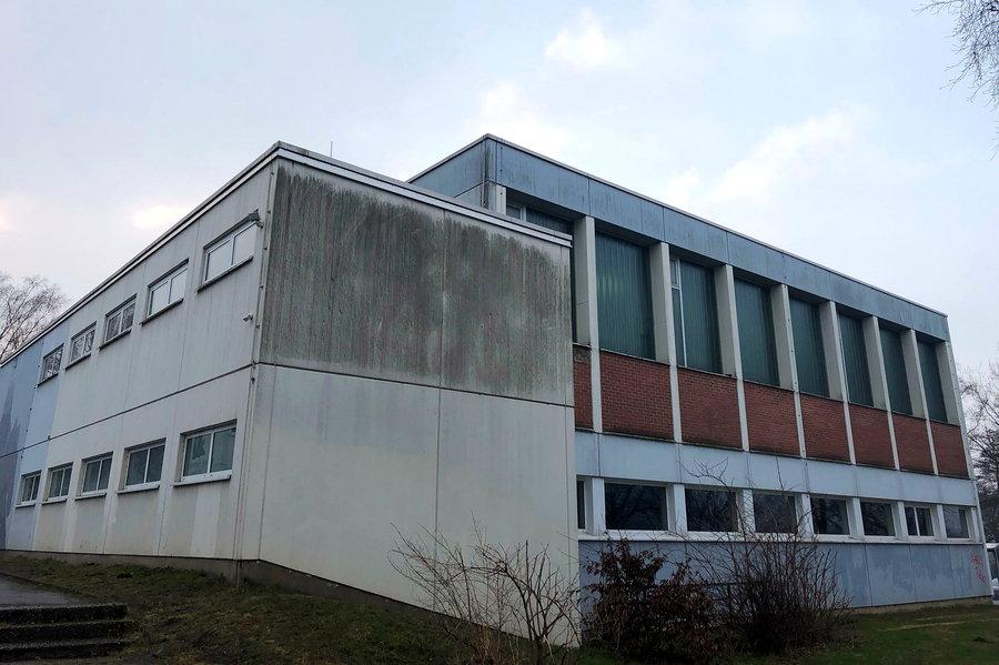 CDU steht für Erhalt des Lehrschwimmbeckens in Hachen