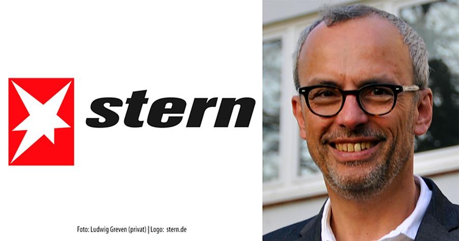Stern-Autor Ludwig Greven: So viel Aufregung habe ich noch nicht erlebt