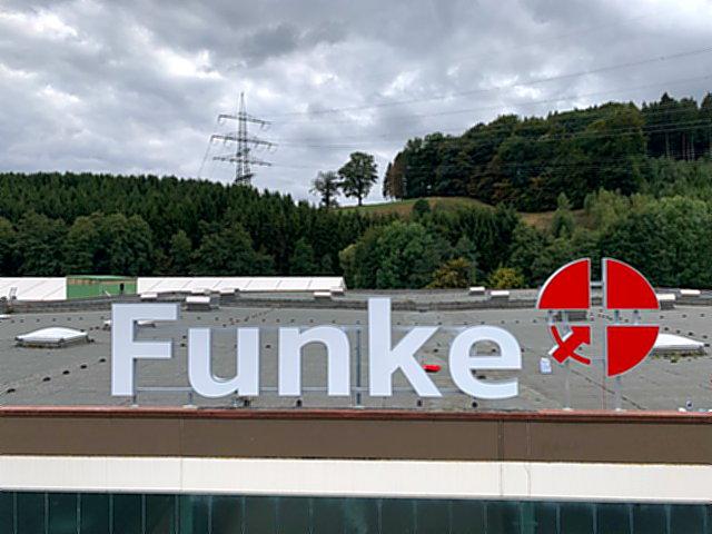 Ein ganzes Jahrhundert Franz Funke
