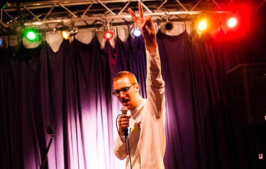 Best of Poetry Slam im Sauerland-Theater