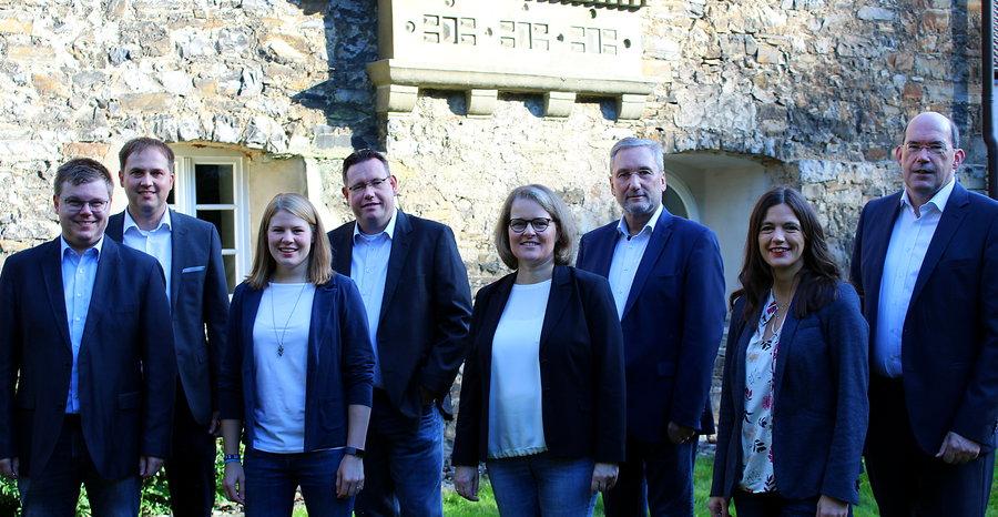 CDU Hüsten geht verjüngt in Kommunalwahlkampf