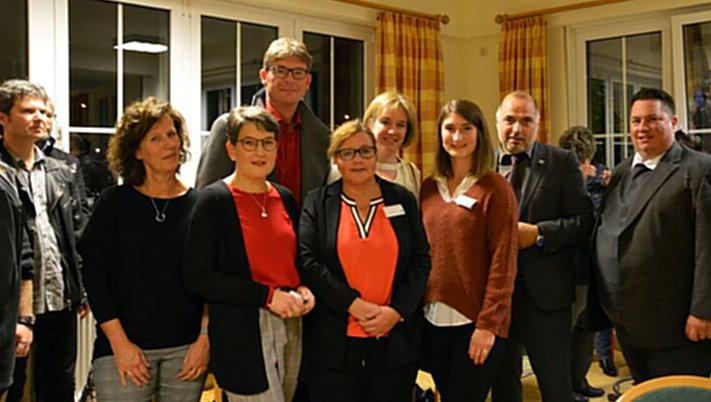 Café ZeitGeist schafft neue Begegnungen in Unterhüsten