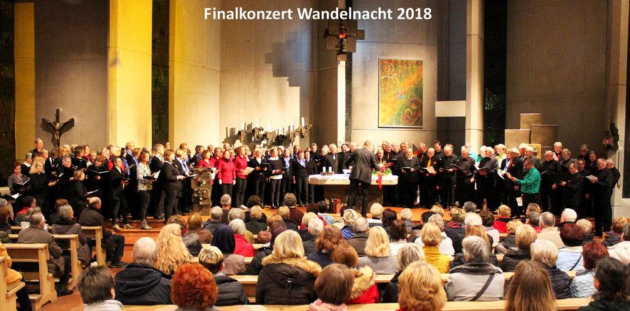 Quartett Plus lädt zur 7. Arnsberger Wandelnacht ein