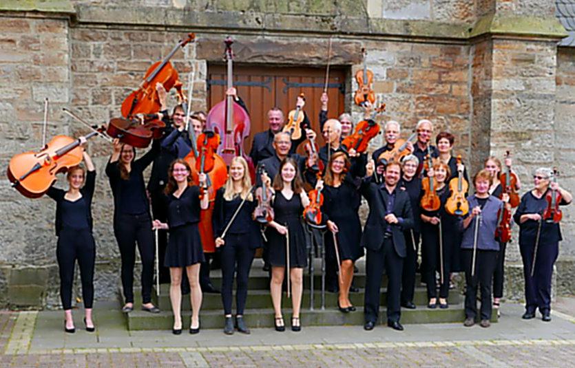 Konzert zum 1. Advent in Hellefelder Kirche