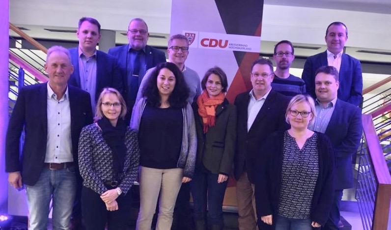 CDU Alt-Arnsberg stellt Kommunalwahlkandidaten auf