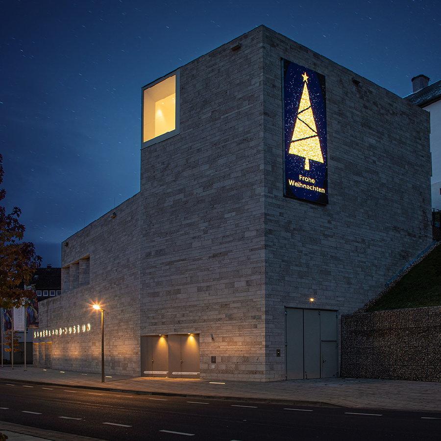 Sauerland-Museum zwischen Feiertagen geöffnet