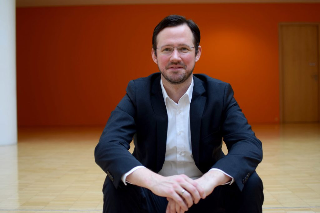 """""""Otto-Wels-Preis für Demokratie 2020"""" – Dirk Wiese sucht kreative Jugendliche aus dem HSK"""