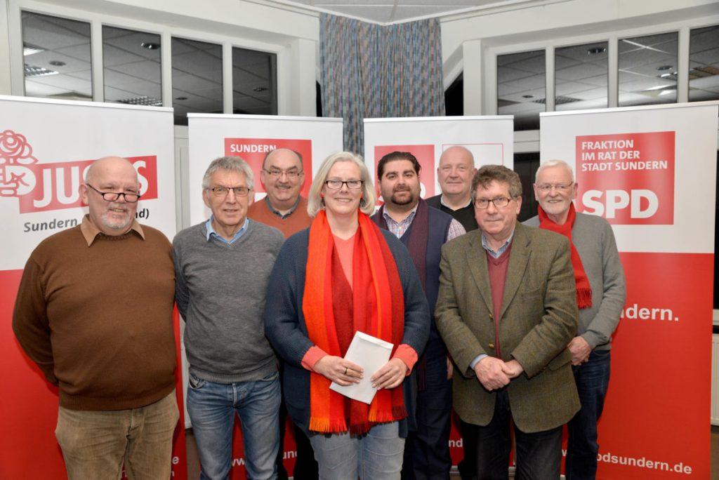 Überraschung: SPD-Stadtverbandsvorsitzender Sarikaya tritt zurück
