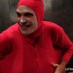 The Red Bastard