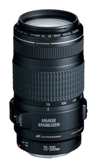 Canon EF 70-300mm f/4-5,6