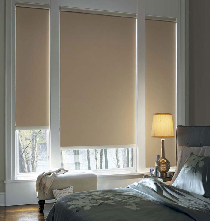 extra long roller blinds  horizontal blackout extra long