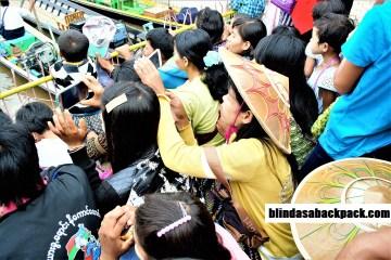 PDO Crowd