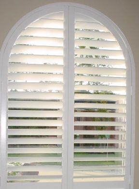 Shutters Spring The Woodlands Synthetic Wood Painted