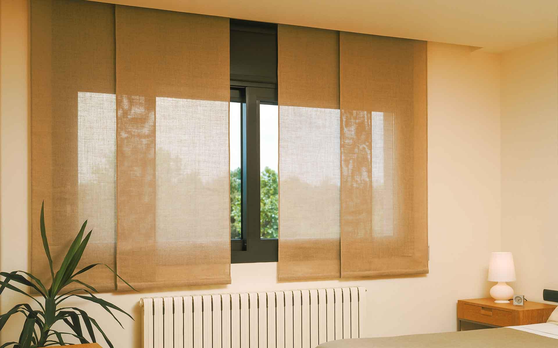 Painel Europa  BLiNDLUX  Fbrica de persianas cortinas e toldos