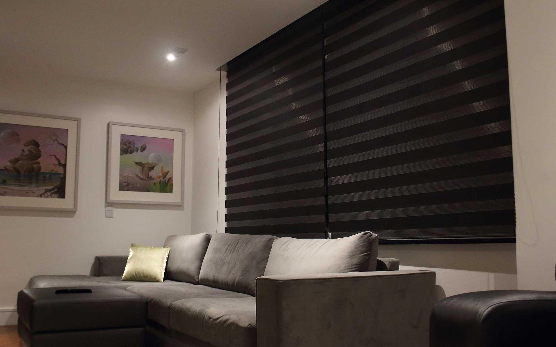 Double Vision  BLiNDLUX  Fbrica de persianas cortinas