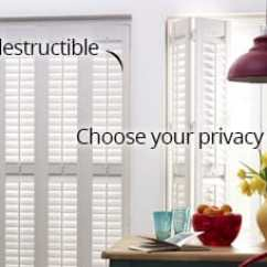 Kitchen Blinds Corner Cabinet Ideas Easy To Clean Waterproof For Your Shutter Kitchens