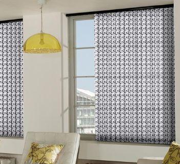 Patterned Vertical Blinds For Windows Blinds Direct