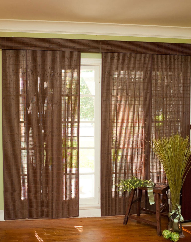 Customer Qa What Are The Alternatives To Vertical Blinds The