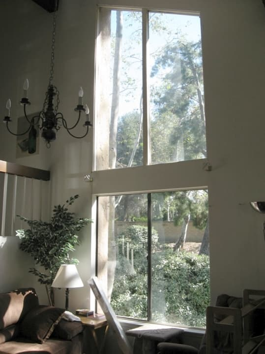 Tricky Design Problem Are Wood Blinds Available On