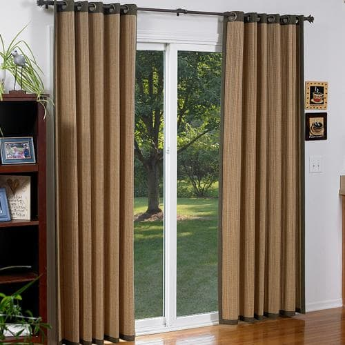 Charming Alternatives To Vertical Blinds