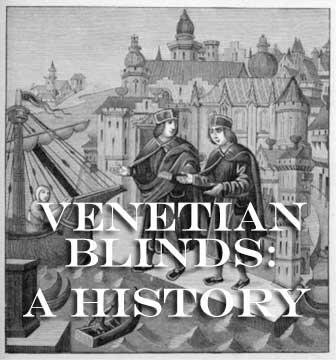 Venetian-Blinds-History