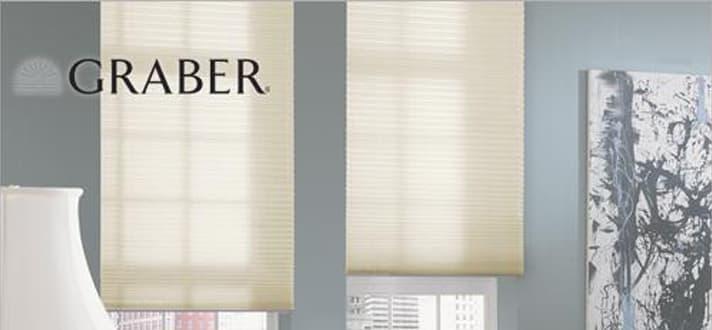 graber cellular shades honeycomb hear it from our customers graber blinds and shades the finishing