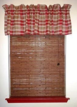 Blinds.com Brand Budget Woven Wood Shades