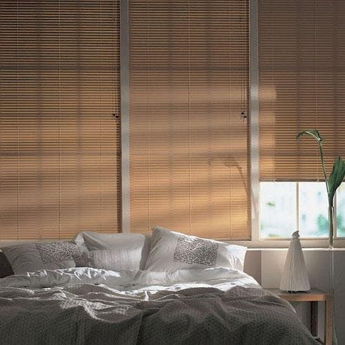 """Levolor 1"""" Riviera Classic Mini Blinds from Blinds.com"""