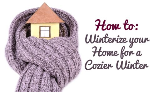How to Winterize Your Home for a Cozier Winter