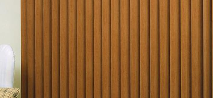 Wood Blinds Texture faux wood vertical blinds to match hardwood floors - blinds