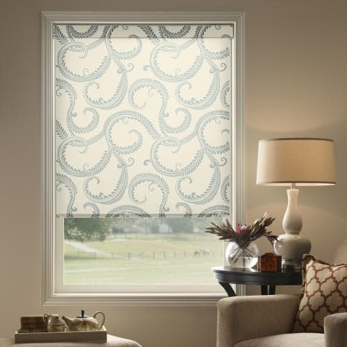 Laura Ashley Window Coverings on Sale
