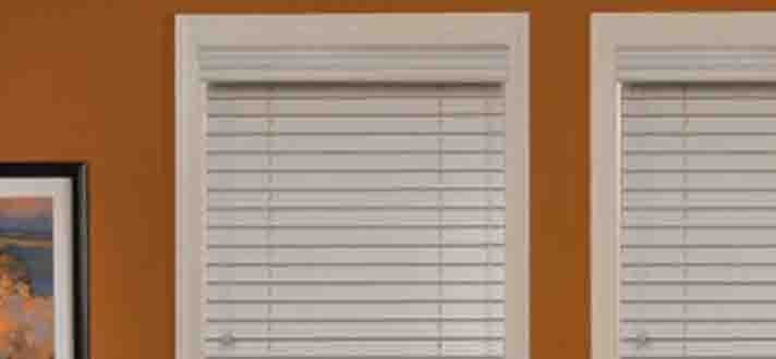 WINDOW FAQ Should I install my blinds as an Inside or Outside Mount  The Finishing Touch