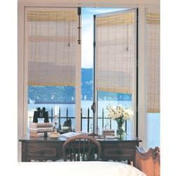 cell shades - patio door