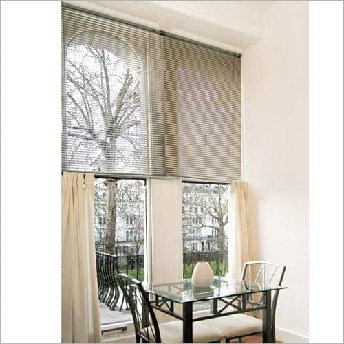 "Blinds.com Brand 1/2"" Aluminum Mini Blinds"