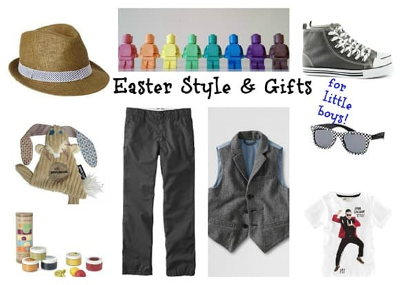 Easter Gifts for Dudes