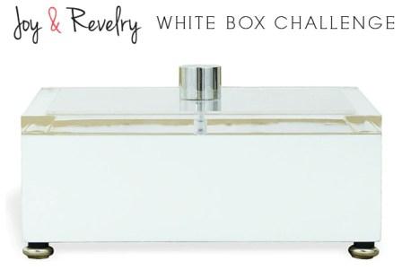 White Box Challenge