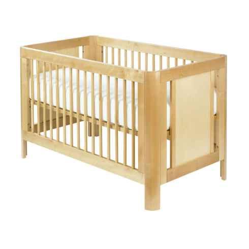 Giggle Better Basics Harper Crib
