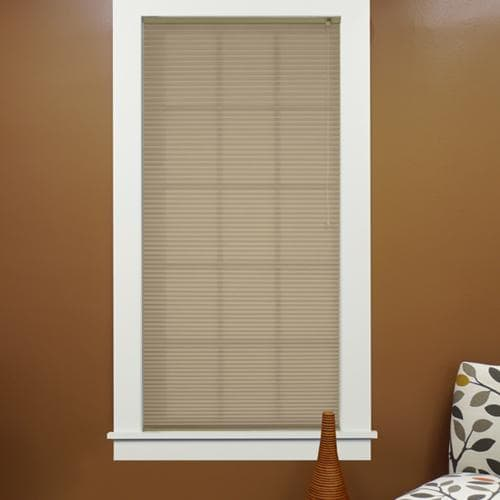 Ultra Insulating Triple Cell Shade from Blinds.com