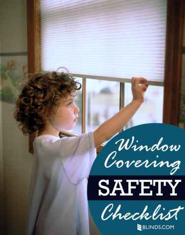 Window-Covering-Safety-Checklist